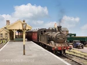 Model train club tucson