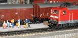 train-platform